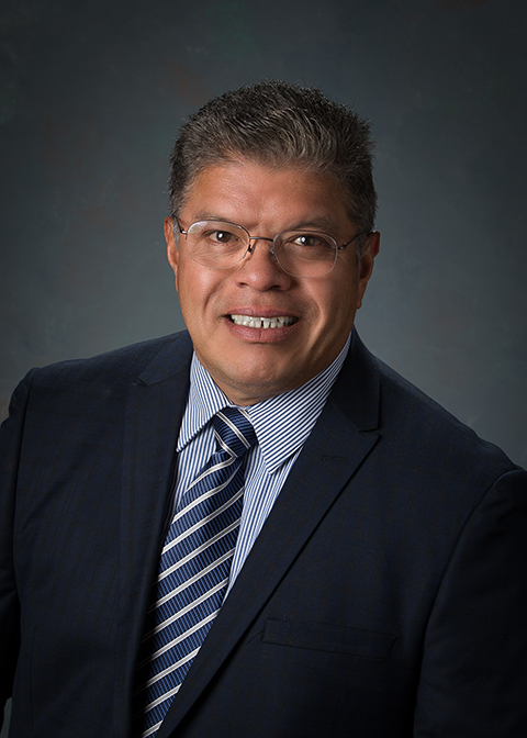 An image of Councilmember Jose Flores