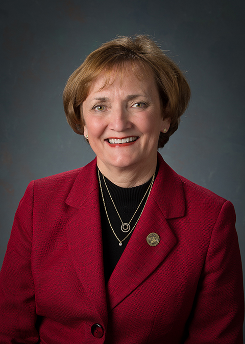 An image of Councilmember Lynne Ashbeck
