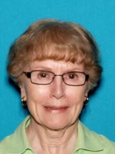Clovis Police Ask For Assistance Locating Missing Elderly Person