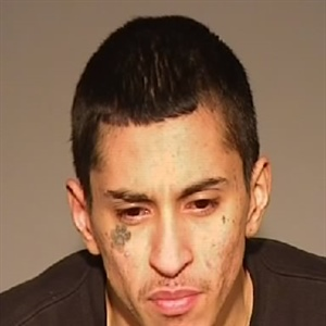 Clovis Police Arrest Man Responsible for Several Burglaries