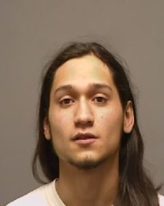Suspect Arrested Following Daytime Residential Burglary