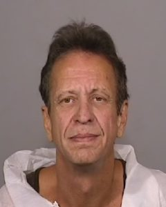 Booking photo of suspect Richard Bradberry