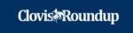 Clovis Roundup logo