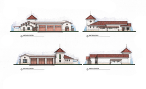 Plans unveiled for Loma Vista's Fire Station 6