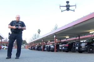 Clovis Police putting drones on the front line to keep officers and the community safe