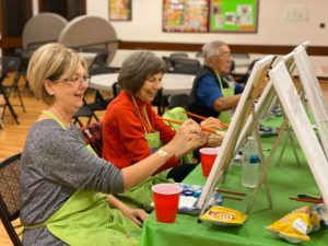 Clovis Senior Activity Center Sets the Standard for New Decade