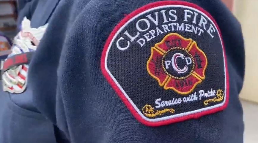 Clovis Firefighters join other local agencies to render assistance in Porterville
