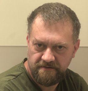 Photo of suspect Damien Phillips