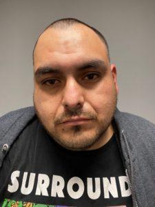 Clovis Detectives Arrest Fresno Man for 17 Commercial Burglaries in Clovis and Fresno