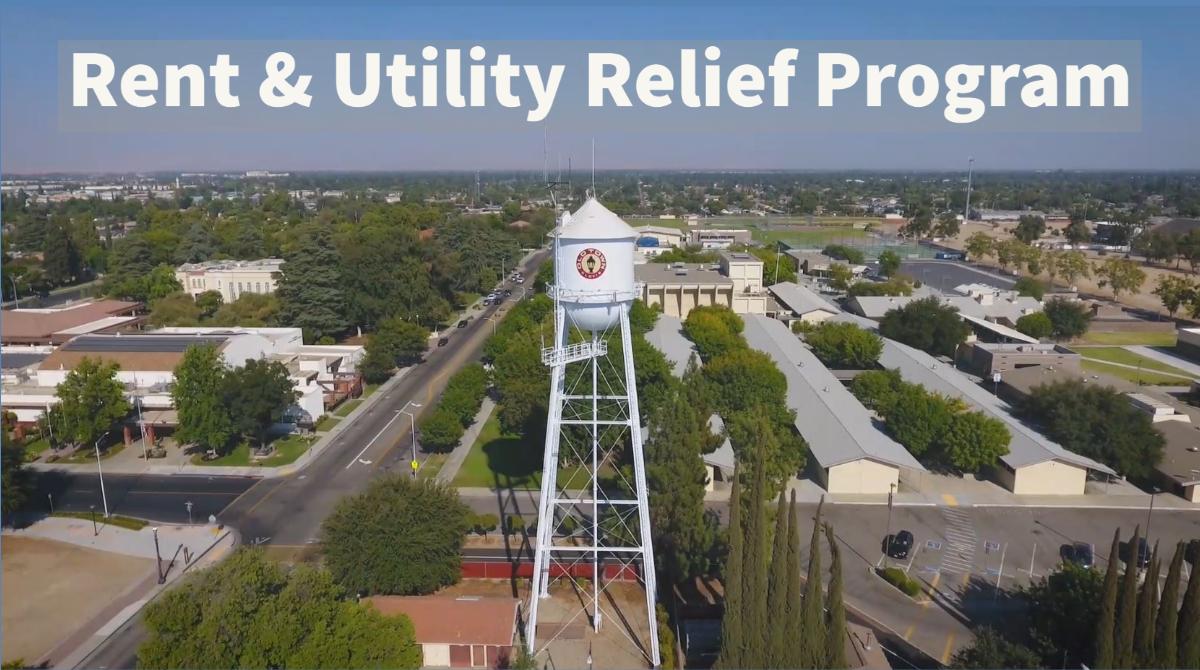 Rent Relief Program