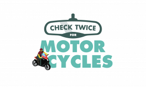 Check Twice for Motorcycles: May is Motorcycle Safety Awareness Month