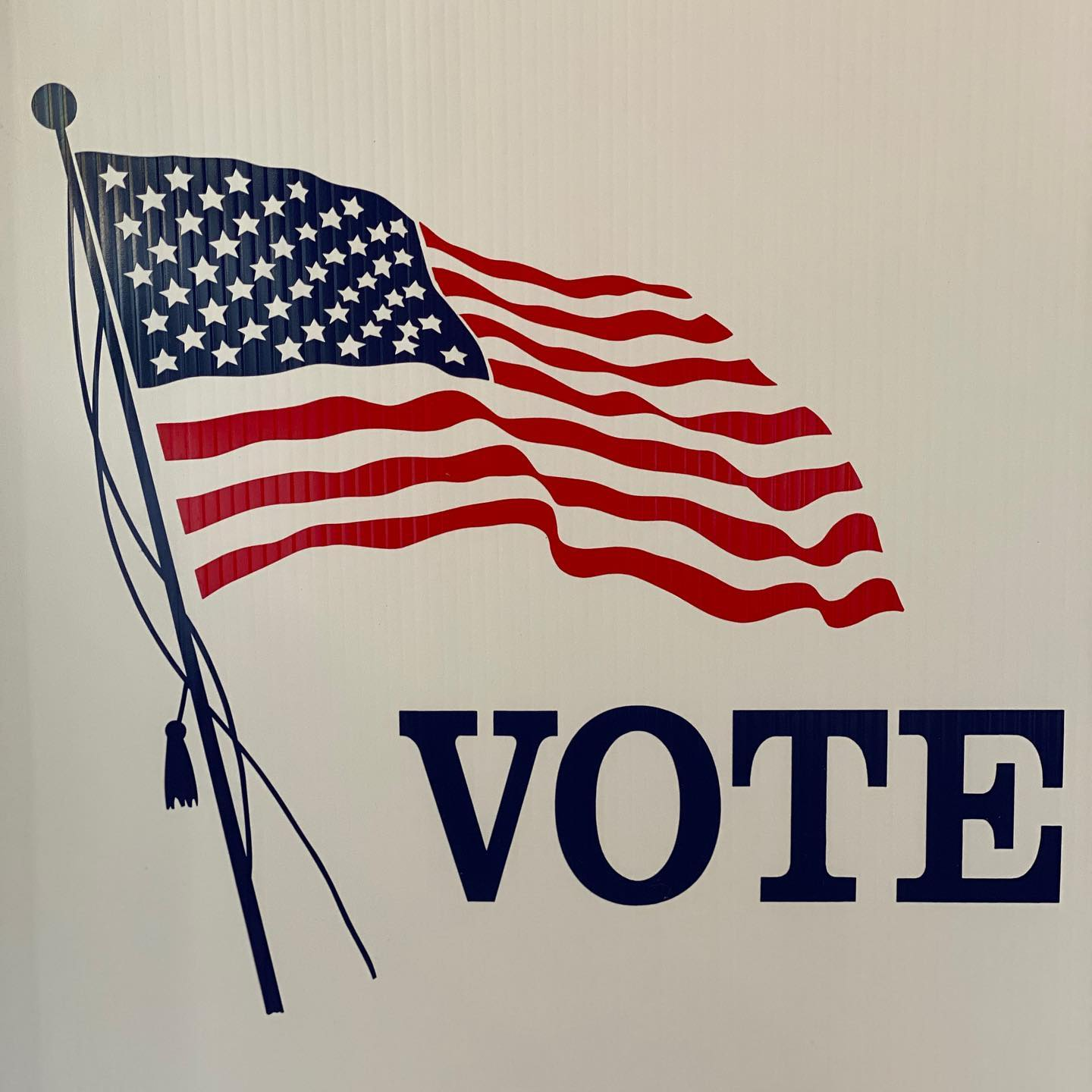 Clovis City Hall will serve as an in-person voting location