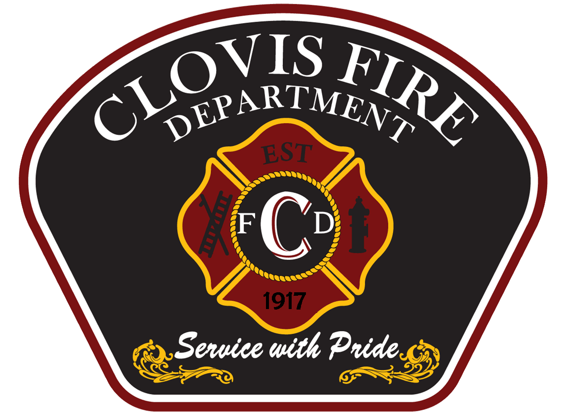 Clovis Fire Chief named Fire Chief of the Year