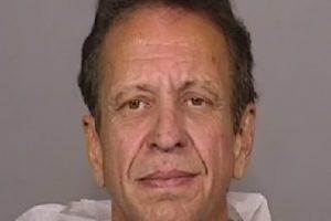 Booking photo of suspect Richard Bradberry