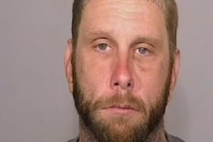 Suspect Robert Kloppenburg